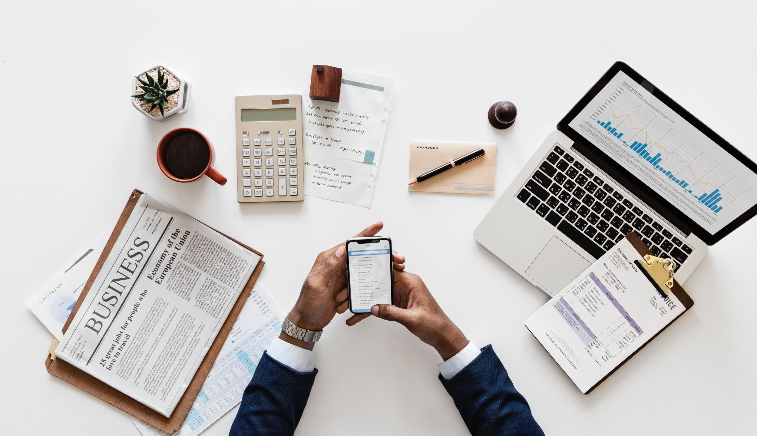 2019 Small Business Marketing Trends